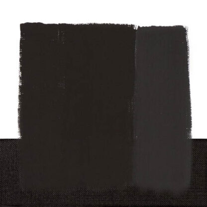 Масляная краска Classico 60 мл 540 марс черный Maimeri Италия