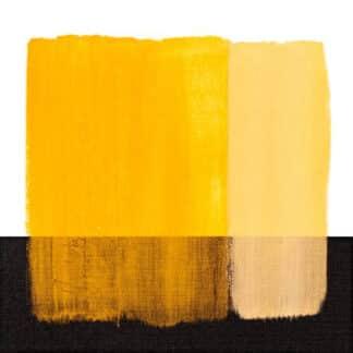 Масляная краска Mediterraneo 60 мл 088 желтый Везувия Maimeri Италия
