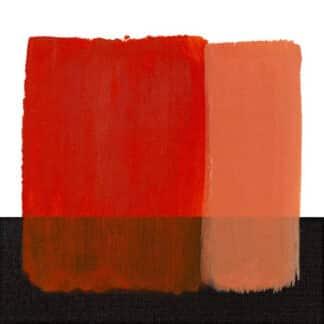 Масляная краска Mediterraneo 60 мл 218 красный Севильи Maimeri Италия