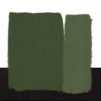 Масляная краска Mediterraneo 60 мл 315 зеленый Саленто Maimeri Италия
