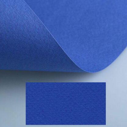 Бумага цветная для пастели Tiziano 19 danubio 70х100 см 160 г/м.кв. Fabriano Италия