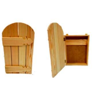 Заготовка деревянная «Ключница» №22 2,022 Украина