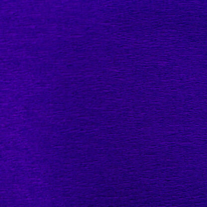 Бумага гофрированная 701540 Фиолетовая 110% 26,4 г/м.кв. 50х200 см (Т)