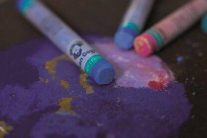 Набор сухой мягкой пастели 48 цв.  Van Gogh Royal Talens