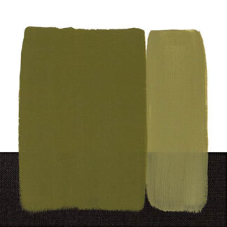 Акриловая краска Acrilico 200 мл 331 оливковый Maimeri Италия