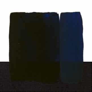 Акриловая краска Acrilico 200 мл 388 синий морской Maimeri Италия