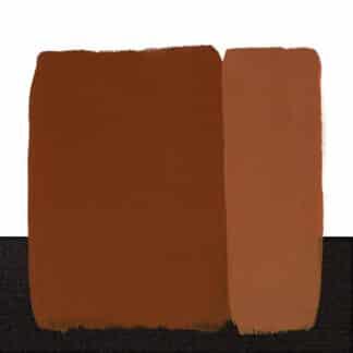 Акриловая краска Acrilico 500 мл 060 марс оранжевый Maimeri Италия