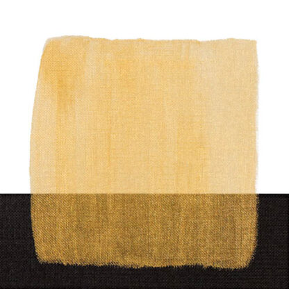 Акриловая краска Acrilico 500 мл 137 золото светлое Maimeri Италия