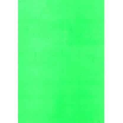 Фоамиран 108 Салатовый А4 (21х29,7 см) 0,5 мм