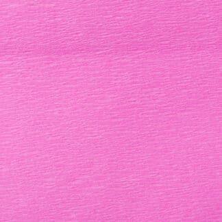 Бумага гофрированная 701542 Розовая 110% 26,4 г/м.кв. 50х200 см (Т)