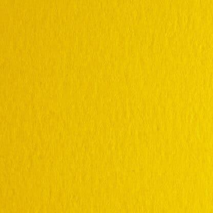 Картон дизайнерский Colore 27 giallo 70х100 см 200 г/м.кв. Fabriano Италия