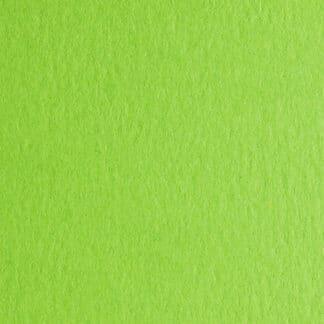 Картон дизайнерский Colore 30 verde pisello 70х100 см 200 г/м.кв. Fabriano Италия