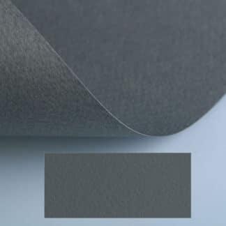 Бумага цветная для пастели Tiziano 30 antracite 50х65 см 160 г/м.кв. Fabriano Италия