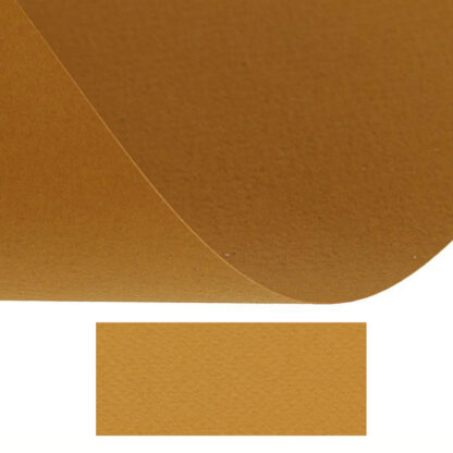 Бумага цветная для пастели Tiziano 07 terra di Siena 70х100 см 160 г/м.кв. Fabriano Италия