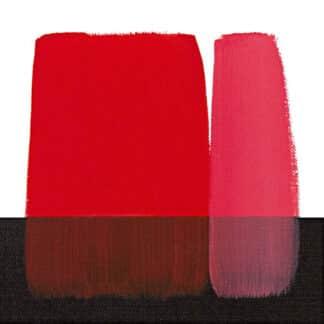 Акриловая краска Polycolor 500 мл 263 красный сандаловый Maimeri Италия