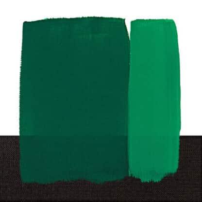 Акриловая краска Polycolor 500 мл 321 зеленый ФЦ Maimeri Италия