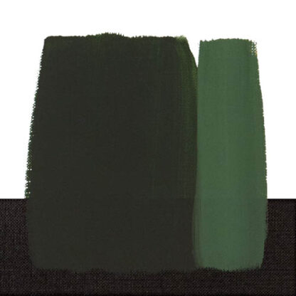 Акриловая краска Polycolor 500 мл 358 зеленый желчный Maimeri Италия