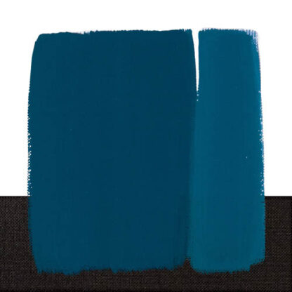Акриловая краска Polycolor 500 мл 378 голубой ФЦ Maimeri Италия