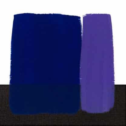 Акриловая краска Polycolor 500 мл 390 ультрамарин Maimeri Италия