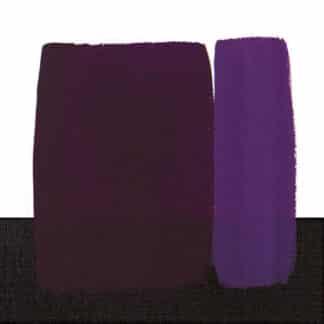 Акриловая краска Polycolor 500 мл 443 фиолетовый Maimeri Италия
