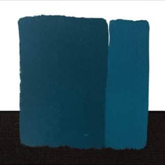 Краска по ткани 389 синий морской покрывной 60 мл Idea Stoffa Maimeri Италия