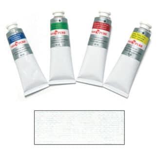 Масляная краска 60 мл 042 белила цинковые Van Pure