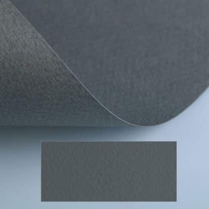 Бумага цветная для пастели Tiziano 30 antracite 70х100 см 160 г/м.кв. Fabriano Италия