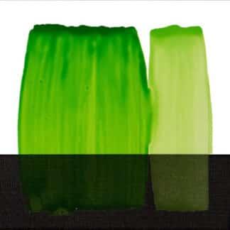 Краска для стекла 311 светло-зеленый 60 мл Idea Vetro Maimeri Италия