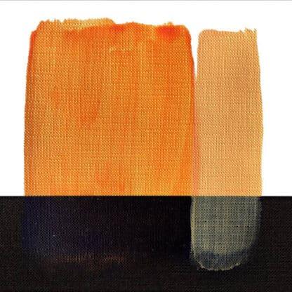 Краска по ткани 050 оранжевый 60 мл Idea Stoffa Maimeri Италия