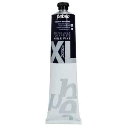 Масляная краска Studio XL 009 Фиолетовый диаксозин 200 мл Pebeo Франция