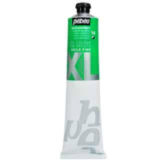 Масляная краска Studio XL 016 Кадмий зеленый (имитация) 200 мл Pebeo Франция