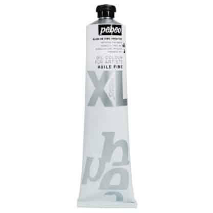 Масляная краска Studio XL 046 Белила цинковые 200 мл Pebeo Франция