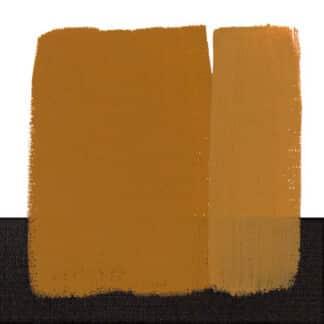 Акриловая краска Polycolor 500 мл 131 охра желтая Maimeri Италия