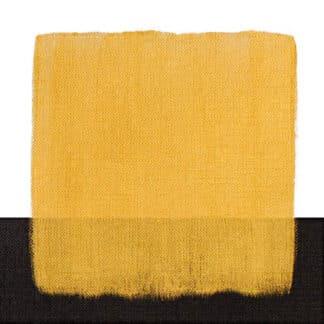 Акриловая краска Polycolor 500 мл 148 богатое золото Maimeri Италия