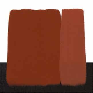 Акриловая краска Polycolor 500 мл 191 охра красная Maimeri Италия