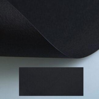 Бумага цветная для пастели Tiziano 31 nero 50х65 см 160 г/м.кв. Fabriano Италия
