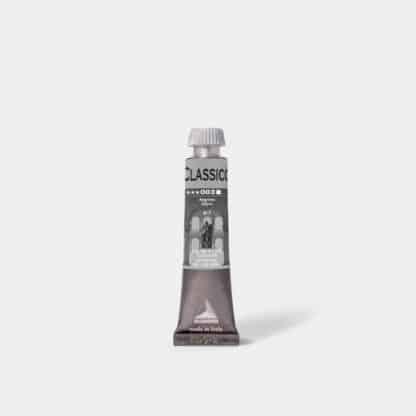 Масляная краска Classico 20 мл 003 серебро Maimeri Италия