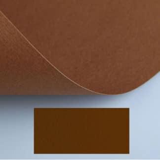 Бумага цветная для пастели Tiziano 09 caffe А4 (21х29,7 см) 160 г/м.кв. Fabriano Италия