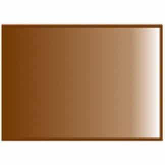Акварельная краска 2,5 мл 408 умбра жженая Van Pure