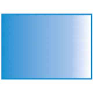 Акварельная краска 2,5 мл 509 ярко-голубая Van Pure