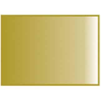Акварельная краска 2,5 мл 727 оливковая Van Pure