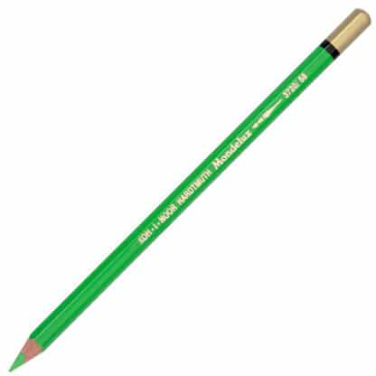 Карандаш акварельный Mondeluz 058 Light green Koh-i-Noor