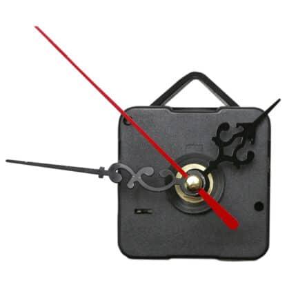 Часовой механизм с большой фигурной стрелкой №11 (9/9/6 см)