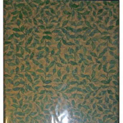 Бумага рисовая 33 см х 1 м 3126