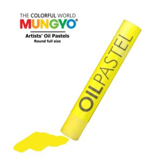 Пастель масляная 505 Хром желтый Mungyo
