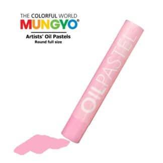 Пастель масляная 518 Неаполитанская розовая Mungyo