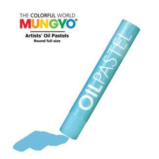 Пастель масляная 535 Светло-голубая Mungyo