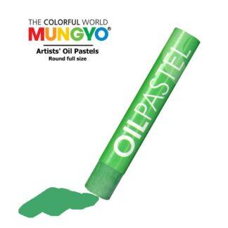 Пастель масляная 545 Кадмий зеленый светлый Mungyo