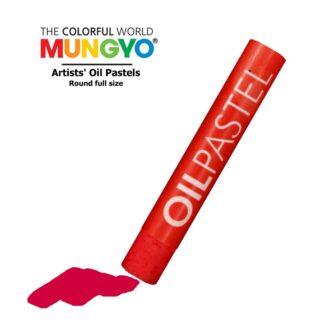 Пастель масляная 552 Киноварь красная Mungyo