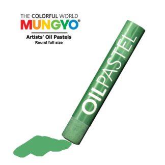 Пастель масляная 561 Зеленый мох Mungyo